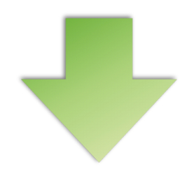 Green Arrow pointing downwards