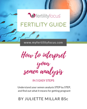 How to Interpret Your Semen Analysis in 5 Easy Steps
