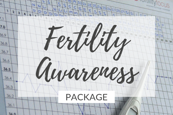 Link to Online Fertility Consultation - Fertility Awareness Package