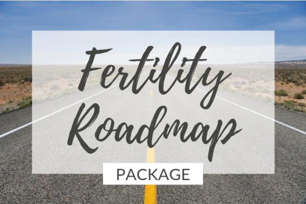 Link to Online Fertility Consultation - Fertility Roadmap Package