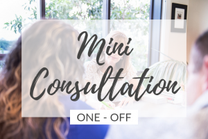Link to Online Fertility Consultation - Mini Consultation