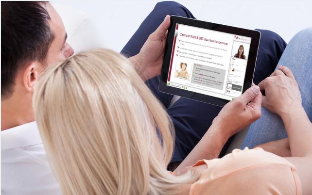 Link to Online Fertility Program
