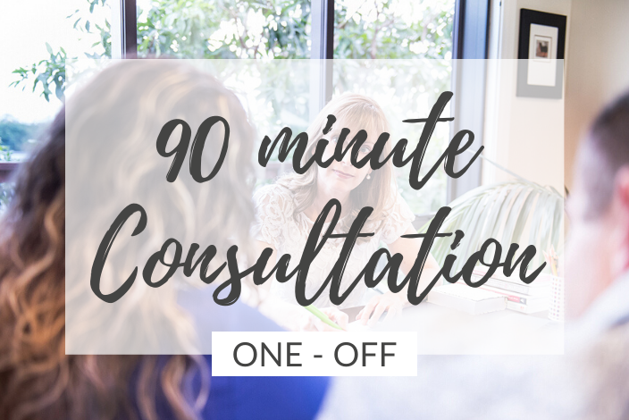 Link to Online Fertility Consultation - 90 minute consultation